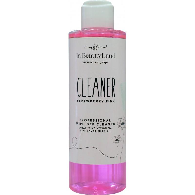 CLEANER 200ml