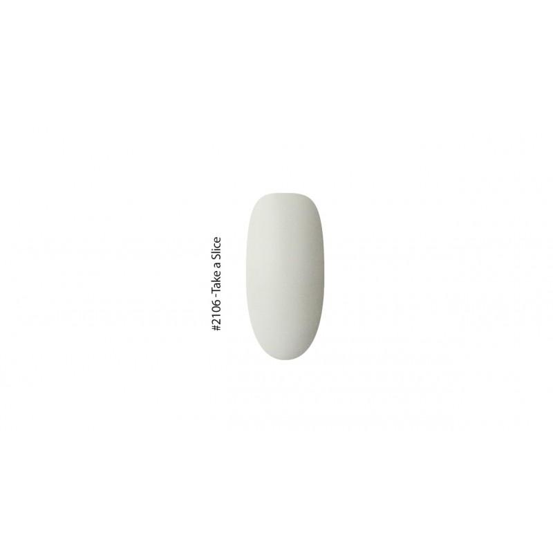 Ημιμόνιμο Βερνίκι Νυχιών - Μανό Gel It Up 2106 Take A Slice 11ml