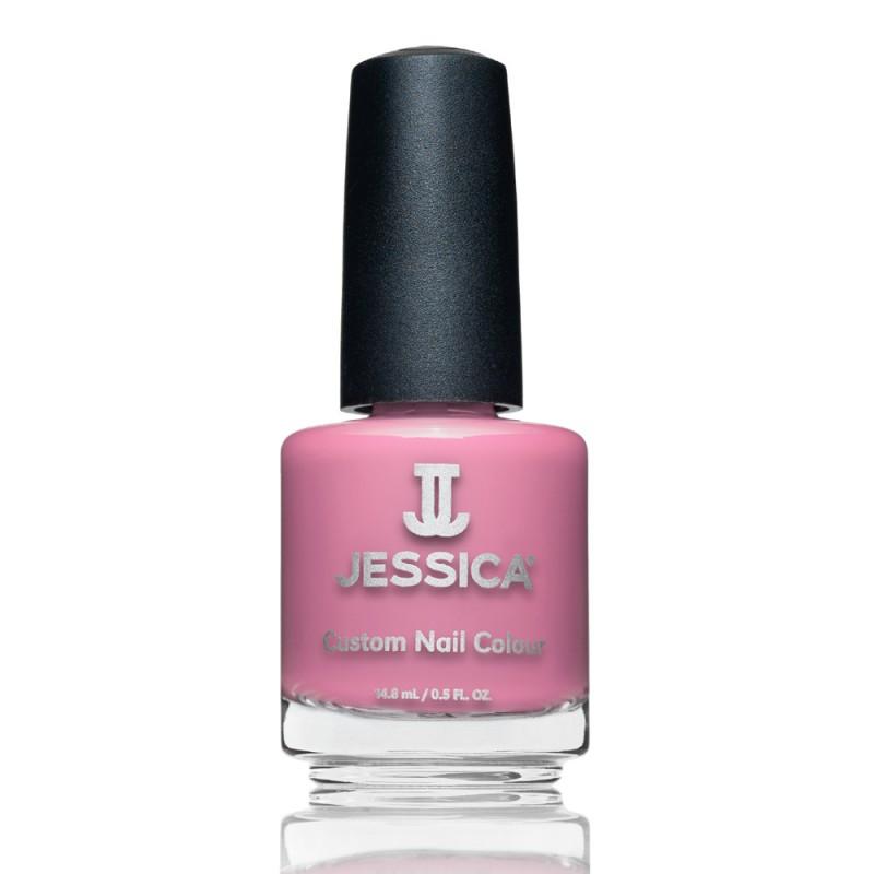 Βερνίκι Νυχιών Απλό - Μανό Jessica Loving 890 15ml
