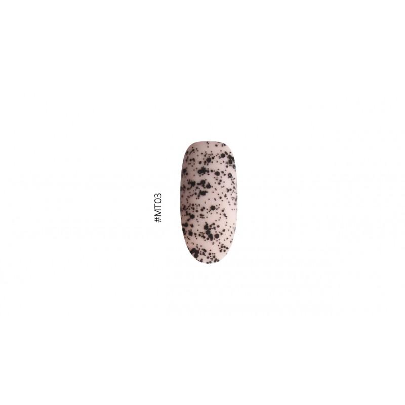 Ημιμόνιμο Βερνίκι Νυχιών - Μανό Gel it Up Spot Top Non Wipe 03 DTZMT 11ml