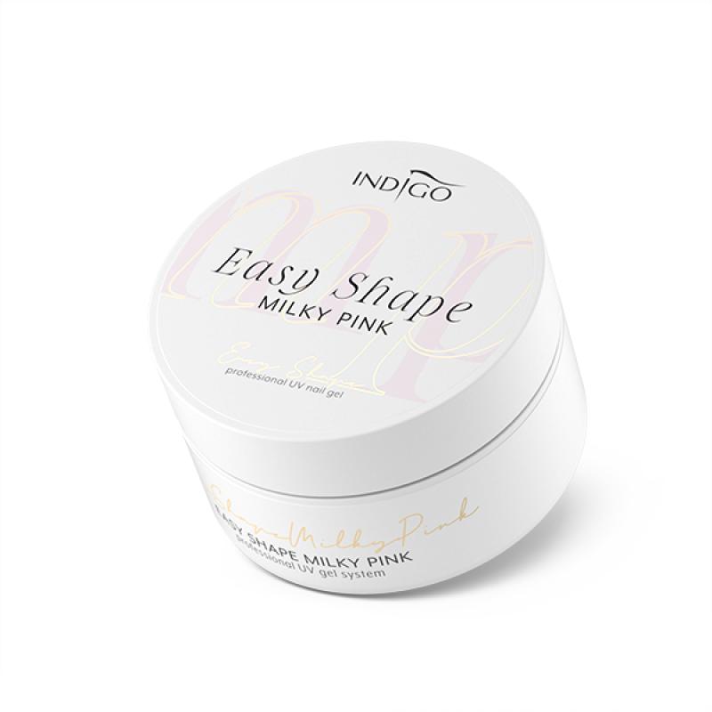 Indigo Easy Shape Milky Pink 30ml