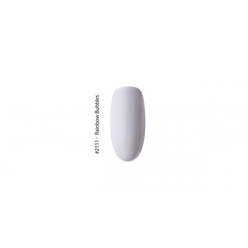 Ημιμόνιμο Βερνίκι Νυχιών - Μανό Gel It Up 2111 Rainbow Bubbles 11ml