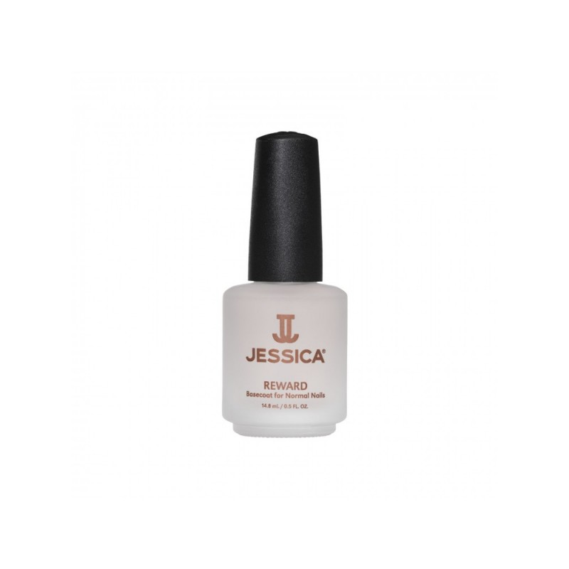Jessica Reward - Base Coat For Normal Nails 14.8ml