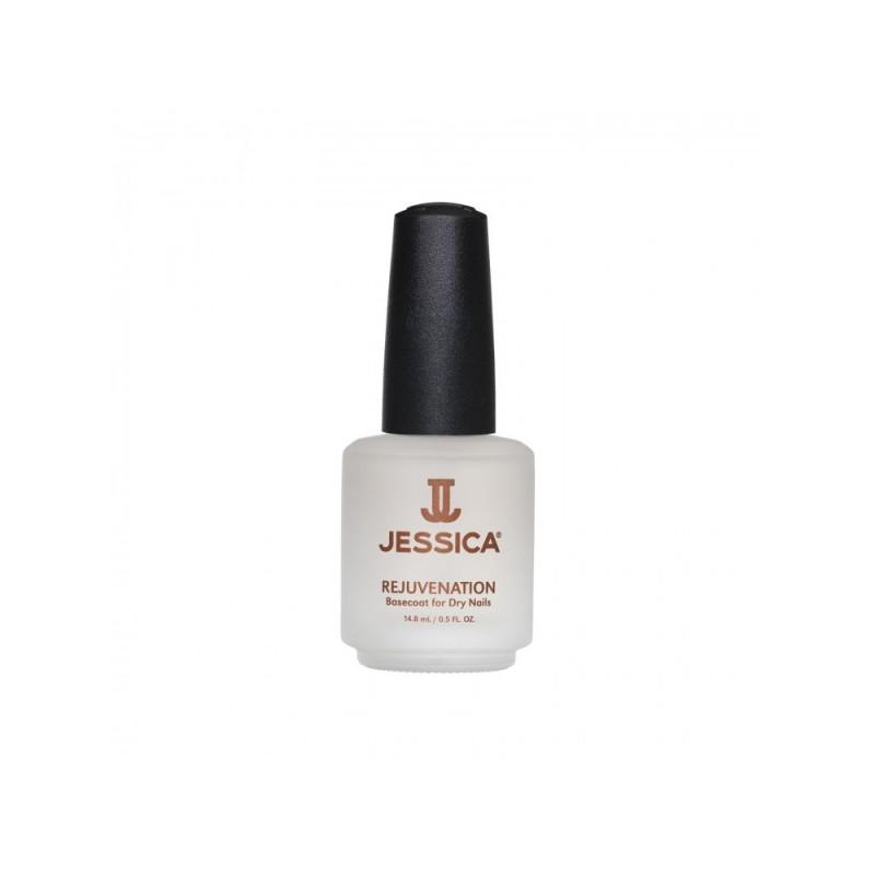 Jessica Rejuvanation - Base Coat For Dry Nails 14.8ml