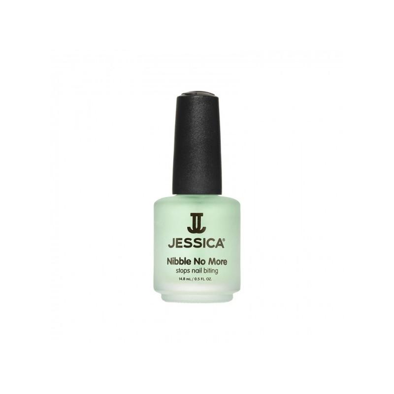 Jessica Nibble No More - Stops Nail Biting 14.8ml