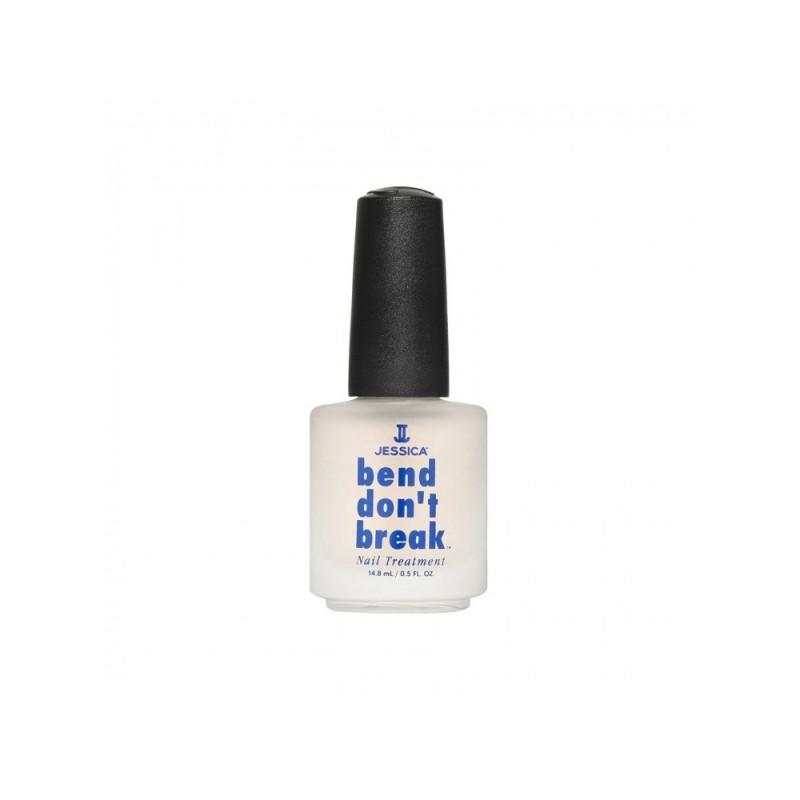 Jessica Bend Don't Break - Nail Treatment 14.8ml