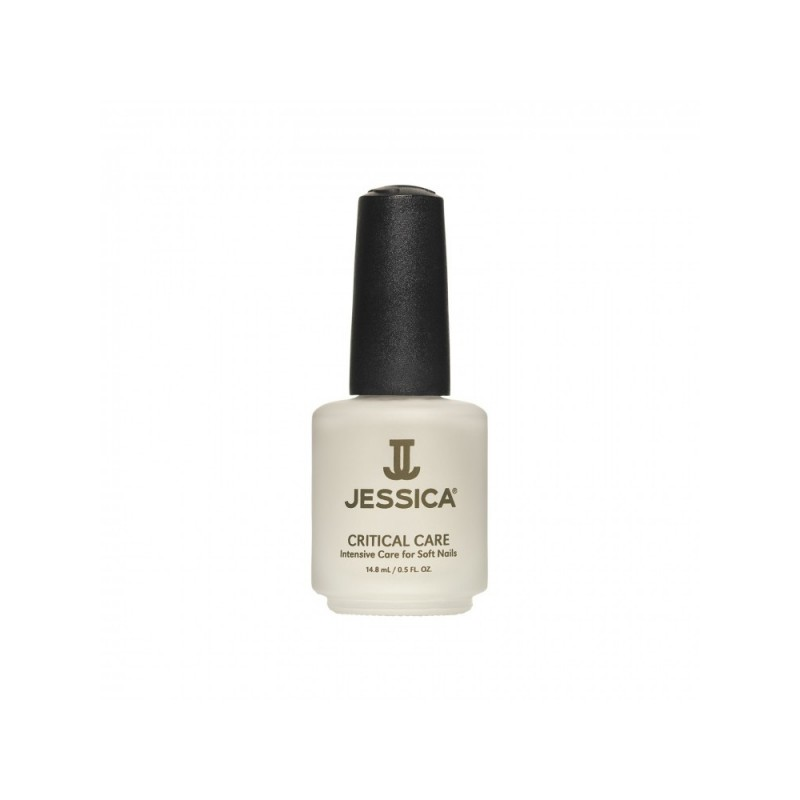 Jessica Critical Care  - Intensive Care For Soft Nails 14.8ml