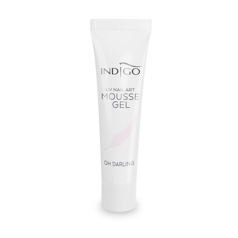 Indigo Mousse gel -Oh Darling  4ml