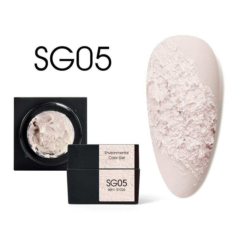 Canni Gypsum SG05 5g