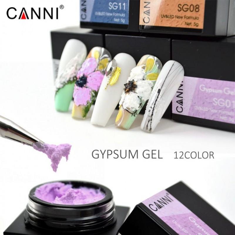 Canni Gypsum SG09 5g