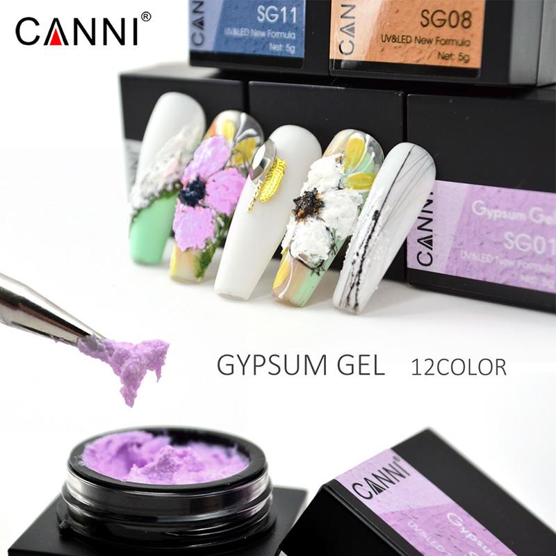 Canni Gypsum SG11 5g