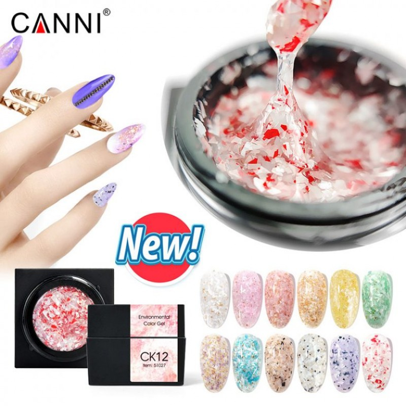 Canni Mineral CK02 5g