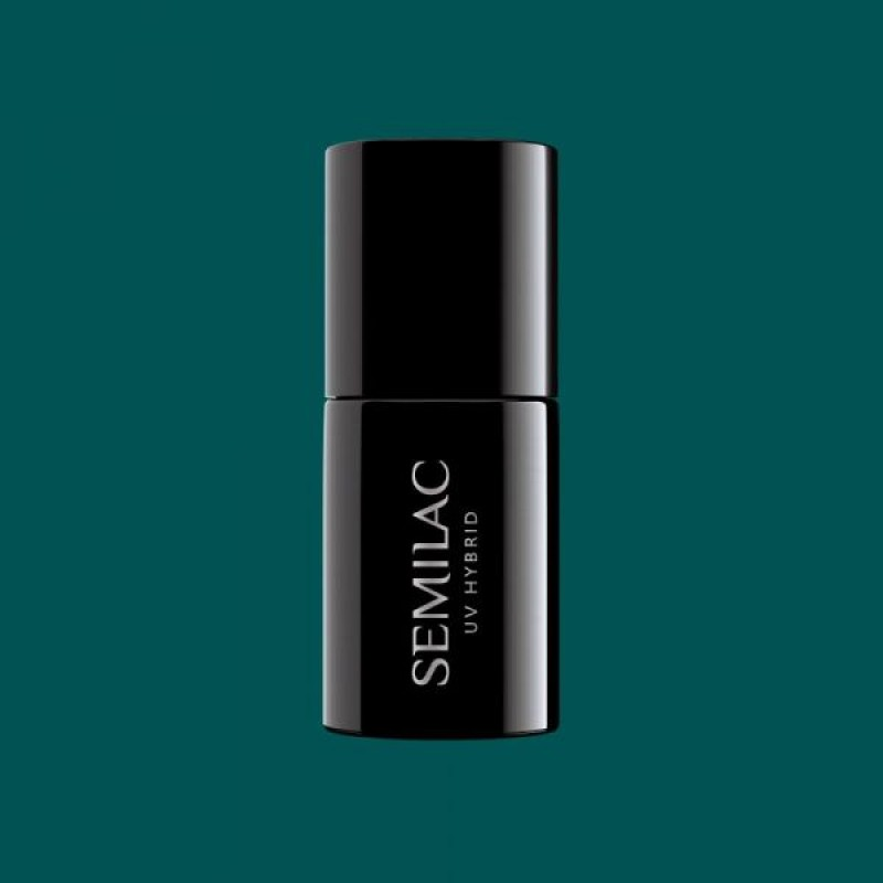 Semilac Ημιμόνιμο Βερνίκι Νυχιών 405 Bottled Herbs 7ml