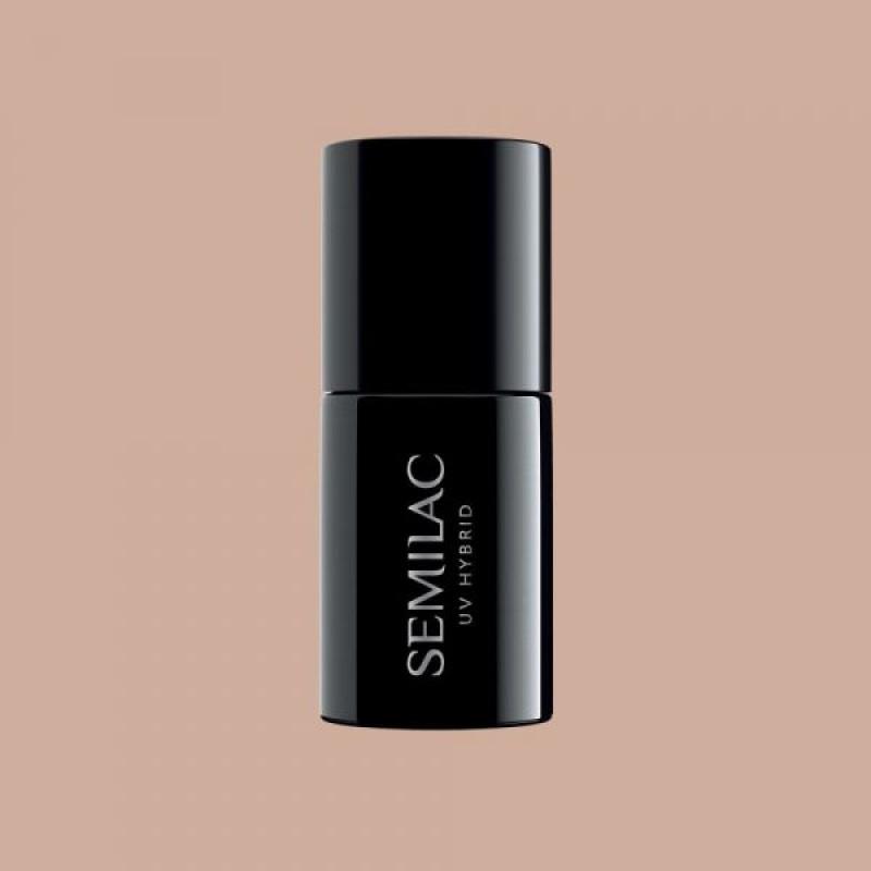 Semilac ENDLESS SUMMER 369 Sunkissed Tan 7ml