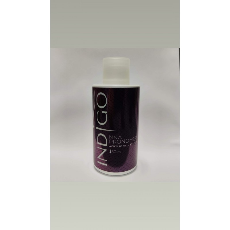 Indigo Nail Liquid Pro-Nomer NNA Formula 250ml
