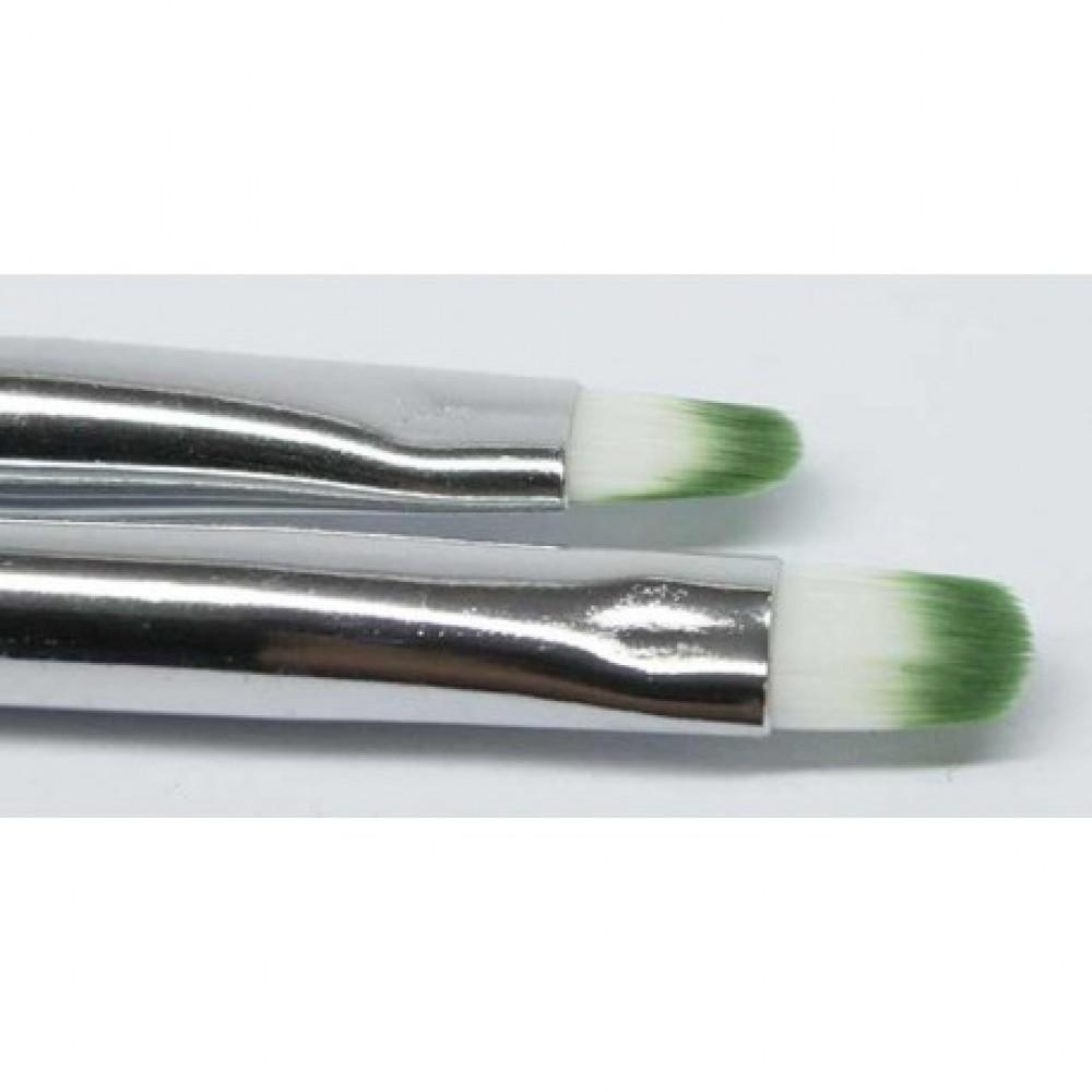 Gel brush