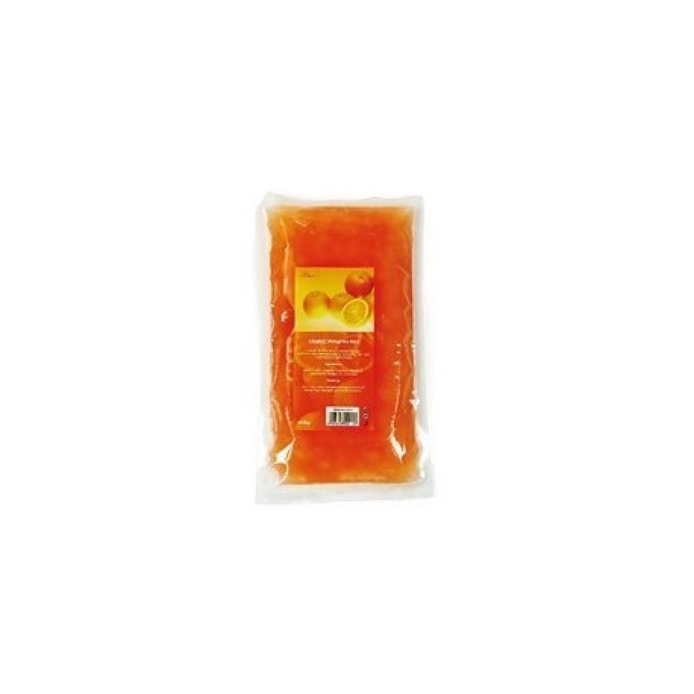 Parafin spa Orange