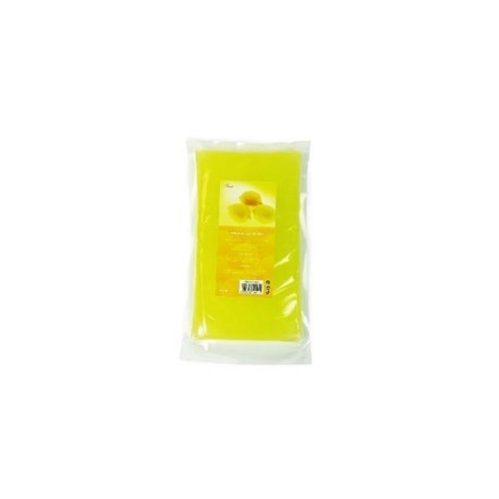 Parafin spa Lemon