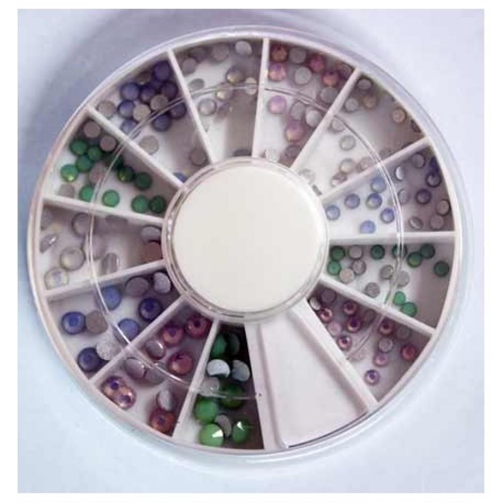 Nail art mix7