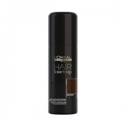 SPRAY ΓΙΑ ΤΗ ΡΙΖΑ L'OREAL PROFESSIONNEL HAIR TOUCH UP BROWN 75ml