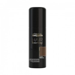 SPRAY ΓΙΑ ΤΗ ΡΙΖΑ L'OREAL PROFESSIONNEL HAIR TOUCH UP LIGHT BROWN 75ml