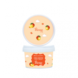 KRH Mango Body Cream 250ml