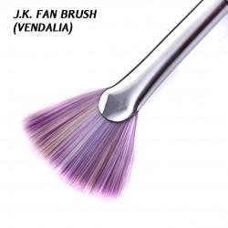J.K FAN BRUSH ΒΕΝΤΑΛΙΑ (220249)