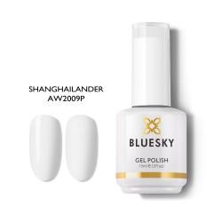 Ημιμόνιμο Βερνίκι Bluesky Fall With Me AW2009P Shanghailander 15ml