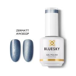 Ημιμόνιμο Βερνίκι Bluesky Fall With Me AW2022P Zermatt 15ml